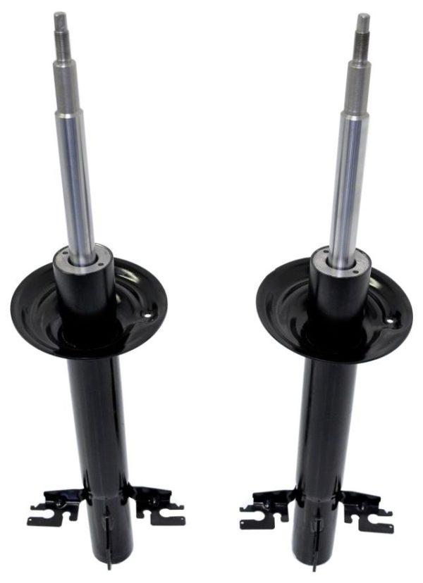 Амортизатор передний газовый Фиат Дукато 351974070000