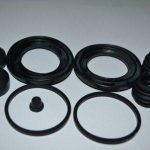 Ремкомплект переднего тормозного суппора (только пыльники) Рено Мастер 3 248095