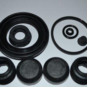 Ремкомплект заднего тормозного суппорта (только пыльники) Рено Мастер 3 248096
