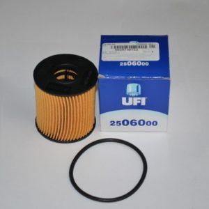 Фильтр масляный 2.2 (вставка) 2506000