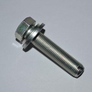 Болт крепления амортизатора заднего М16х1.5 522434