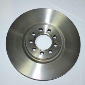 Диск тормозной передний Ивеко Дэйли 35C12 06- 8501279SX