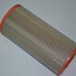 Фильтр воздушный Ивеко Дэйли 02- (круглый) AR285