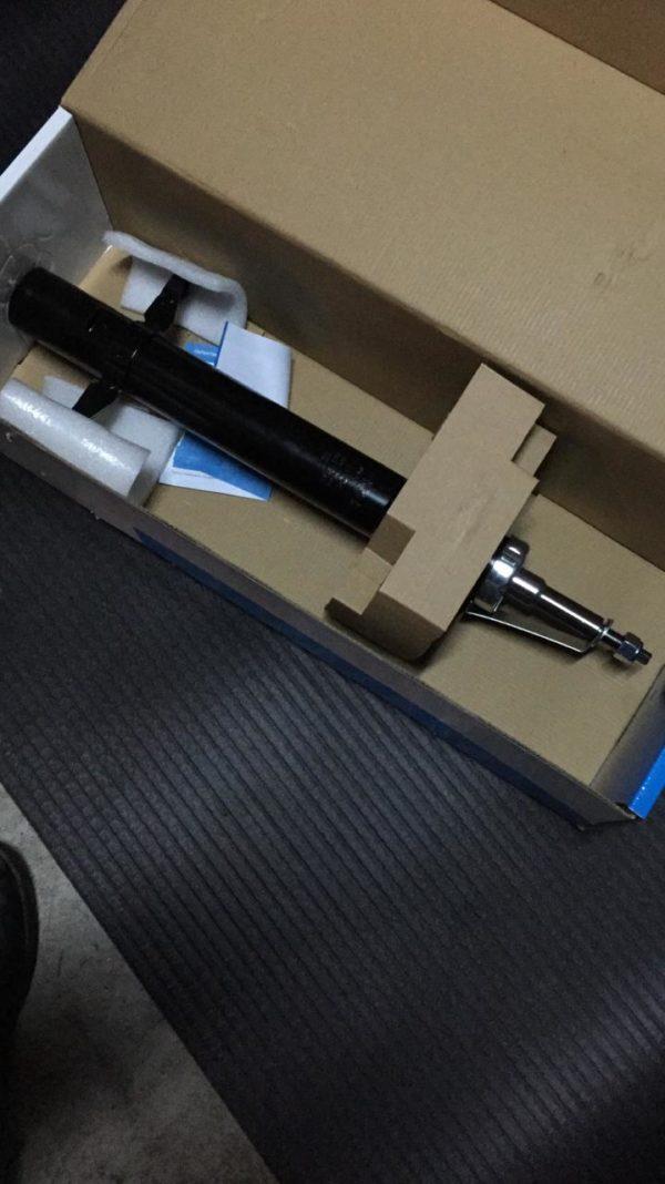 Амортизатор передний X250 R16 SHP3974G